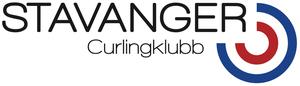 Stavanger curlingklubb logo